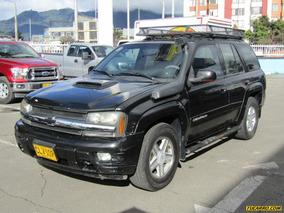 Chevrolet Trailblazer At 4200 4x4