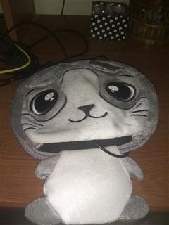 Mouse Pad Calefaccionado Calienta Manos
