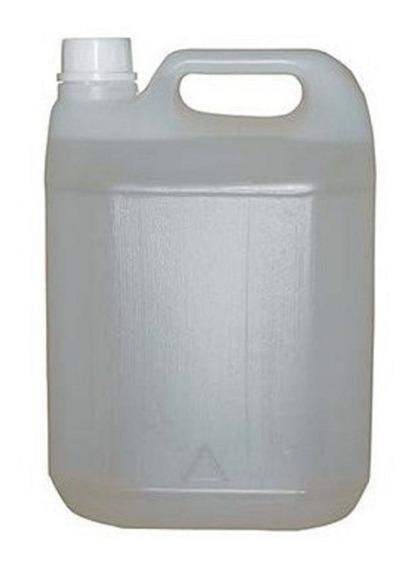 Aceite Vegetal Con Aceite Esencial (5 Litros) Envio Gratis
