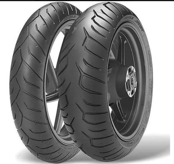 Par Pneu Cb 500x 500f Cbr 500 Nc 700 750x Pirelli D Strada