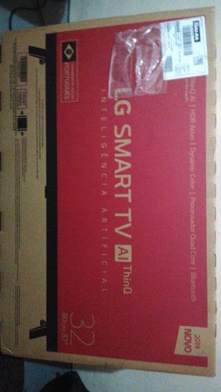 Smartv 32 LG Muita Nova