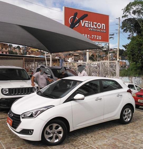 Hyundai Hb20 1.6 Premium 16v Flex 4p Automático