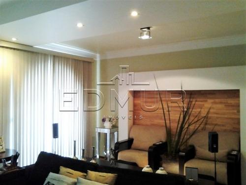 Imagem 1 de 15 de Apartamento - Vila Assuncao - Ref: 21056 - V-21056