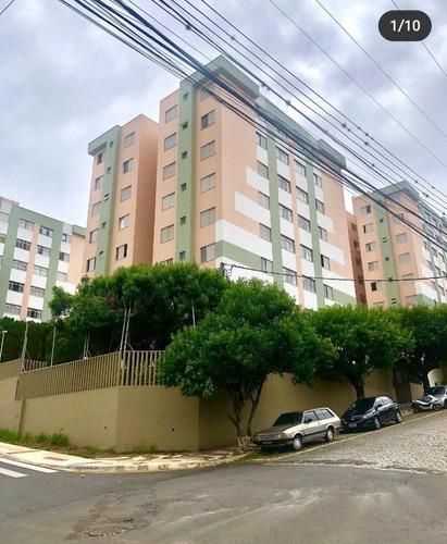 Imagem 1 de 9 de Otimo Apartamento, Em Localizaçao Nobre Da Cidade - Ap0708