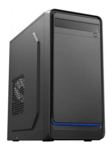 Imagem 1 de 3 de Cpu Gamer Intel / Core I5 / 8gb, Gpu 2gb/ Wifi/ Led