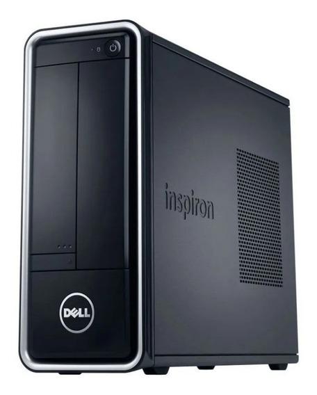 Desktop Dell Inspiron I3 500gb