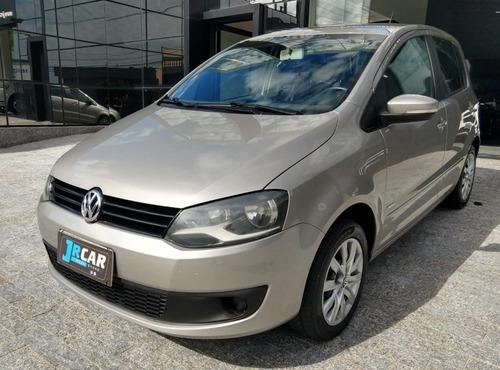 Volkswagen Fox 1.6 Mi 8v Manual 2013