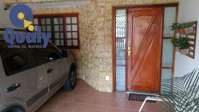 Casa Para Venda, 2 Dormitórios, Jardim São Francisco - Amparo - 1147