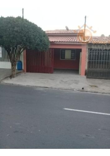 Ambos - Casa Jardim Santo André / Sorocaba/sp - 5444
