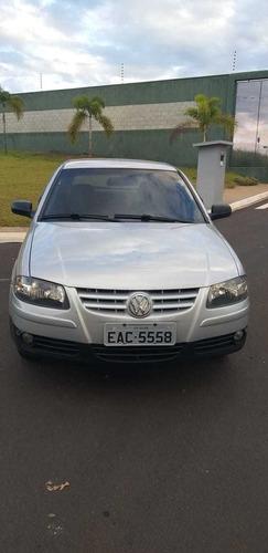 Volkswagen  Gol Giv