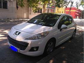 Peugeot 207 1.4 Active 3p