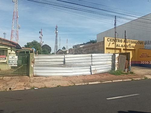 Imagem 1 de 4 de Terreno - Vila Tito De Carvalho (vila Xavier) - Ref: 3699 - V-3699