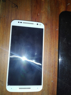 Celular Motorola X Style