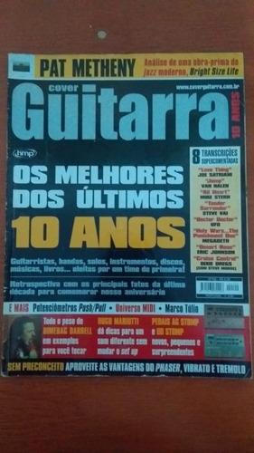 Revista Cover Guitarra 100