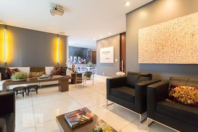 Apartamento No 7º Andar Mobiliado Com 4 Dormitórios E 4 Garagens - Id: 892857356 - 157356
