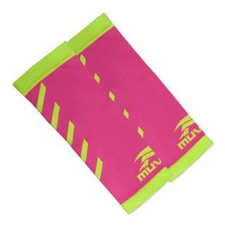 Manguito Curto Voleibol Arrow Mgt-100 - P/m - Pink - Muvin