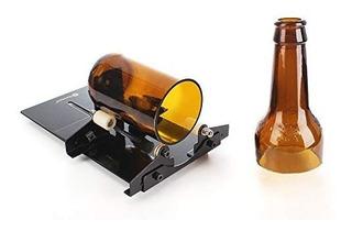 Cortador Botella Vidrio Herramienta Corte Fino Acero Inox