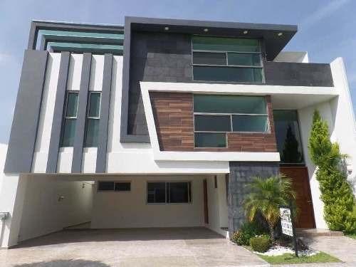 Venta Casa En Lomas De Angelopolis 333