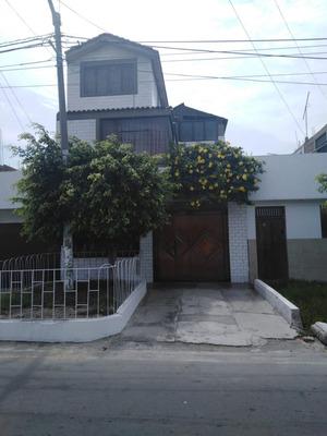 Casa En Venta O Alquiler Sólo A Compañías O Empresas.