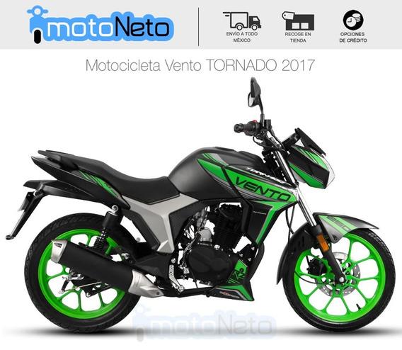 Tornado Vento Motocicleta 250c N U E V A S Casco Gratis 2019