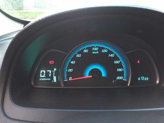Chevrolet Sail Sport Ltz 1.4