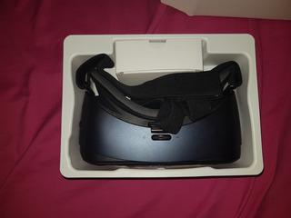 Lentes De Realidad Virtual, Samsung