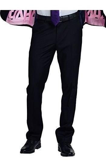 Funcominc Joker Adulto Traje Pantalones Dc Comics Vestido Pa