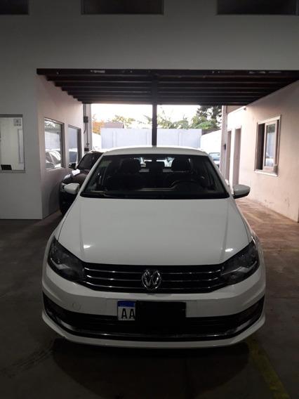 Volkswagen Polo Confortline 1.6 Les Automotores