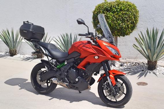 Kawasaki Versys 650 Mod 2016.