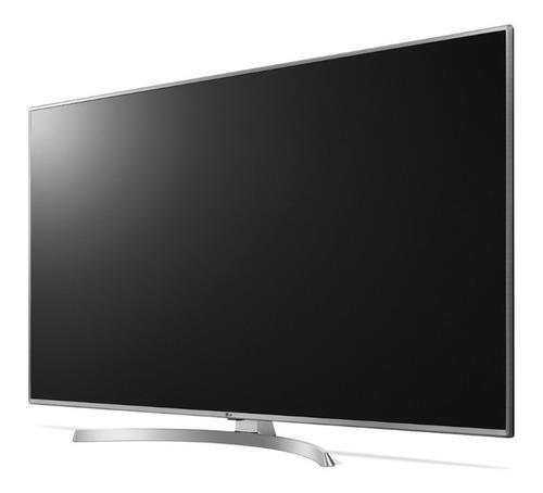 Imagen 1 de 4 de Tv LG Smart Tv 55uk6550 4k Uhd Hdr Usb Bluetooth  2018