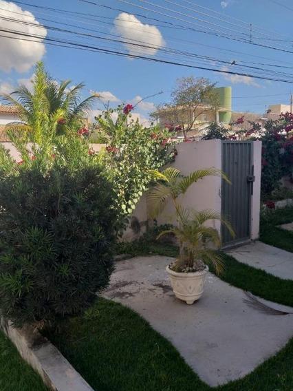 Casa Em Jardim Esplanada, Indaiatuba/sp De 160m² 2 Quartos À Venda Por R$ 500.000,00 - Ca274931