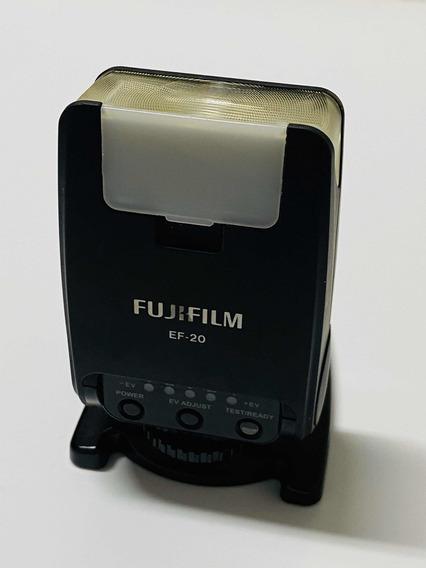 Flash Fujifilm Ef 20 Para Xt1, Xt2, Xt3