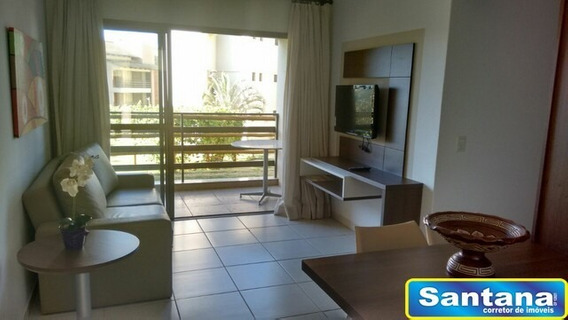 04883 - Apartamento 2 Dorms. (1 Suíte), Fazenda Santo Antônio Das Lages - Caldas Novas/go - 4883