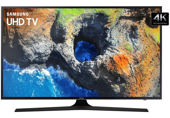 Smart Tv Samsung 75 Serie 7 Uhd Led 4k