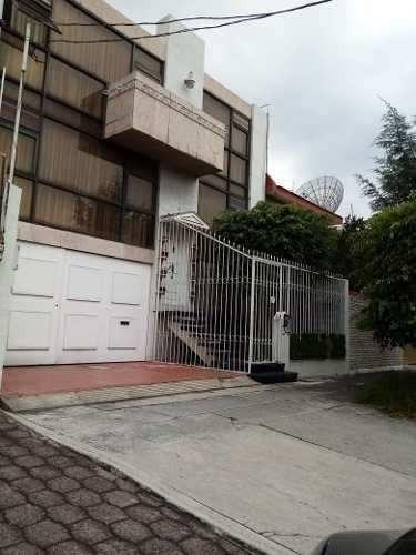 Hermosa Casa En Renta En Ciudad Sátelite