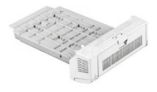 Casetera Opcional Y Unidad Duplex Oki 8800n/ 8600 Nuevas!!!