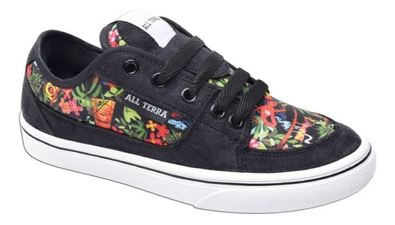 Zapatilla Urbana All Terra Art. Hurricane