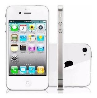 iPhone 4s Em Perfeito Estado, Somente Com Marcas De Uso.