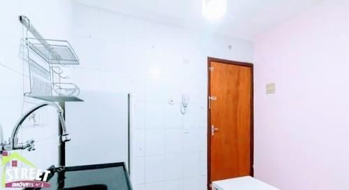 Imagem 1 de 11 de Apartamento Para Locação Na Travessa Da Av. Timóteo Penteado. - Ap00487 - 69877956