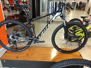 Bicicleta First Athymus Indy 17¨shimano Slx 11v /xcr 32 Air