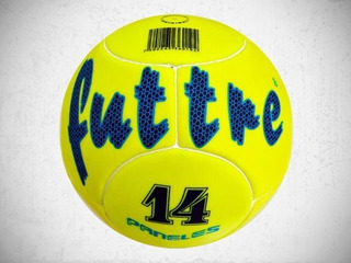 10 Balones De Fútbolfuttres