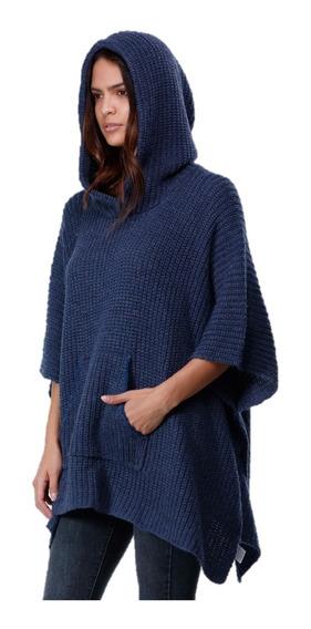 Sweter Capa Mujer Coastal Dreams Billabong 16575791 Caz