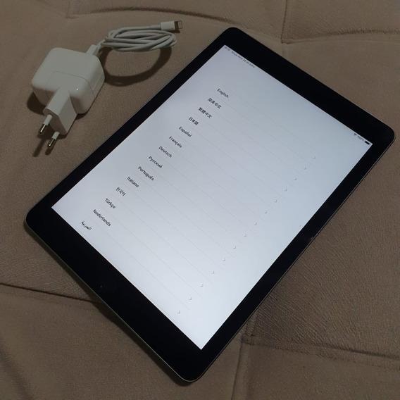1699,90 Apple iPad Air 2 128gb Grey A1566 9.7 Touch Id