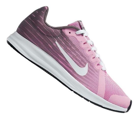 Tênis Nike Infantil Downshifter 8 Rosa 922855602 Original