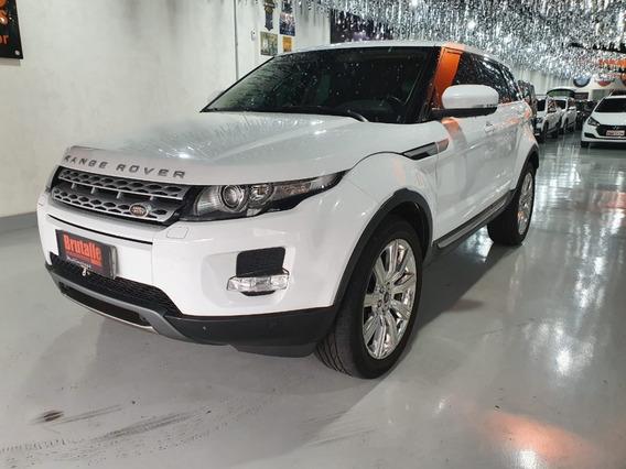 Land Rover Range Rover Evoque- Prestige4x4 Tetopanoramico