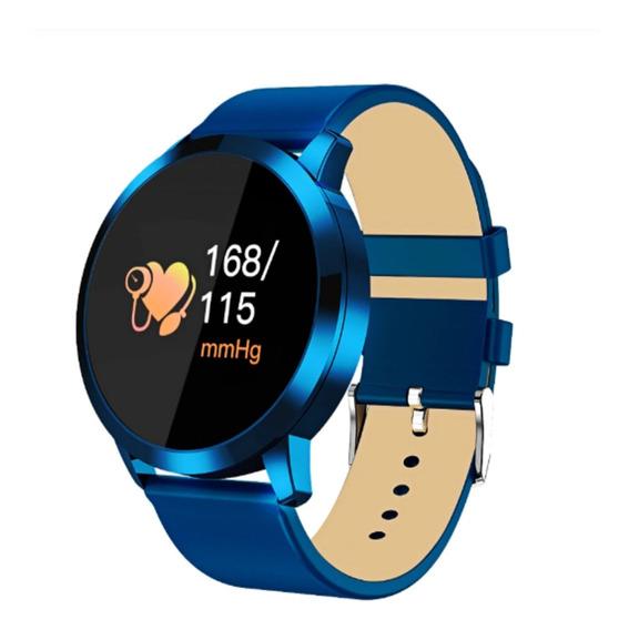 Relógio Inteligente Múltiplas Funções Smart Watch