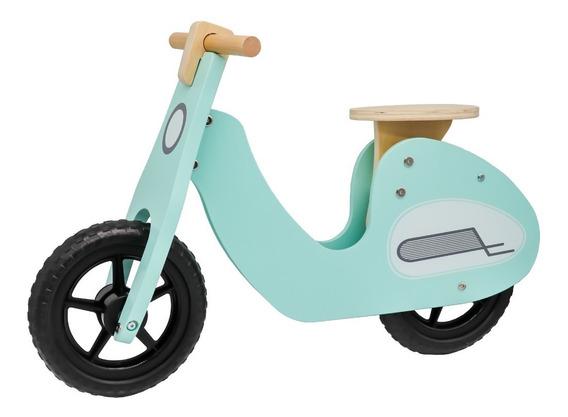 Bicicleta De Aprendizaje Tipo Vespa Kidscool