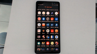 Samsung Note 8 64gb Dual Sim Negro Sin Detalles Con Caja