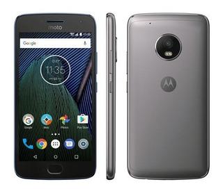 Motorola Moto G5 Plus 32gb 4g Lte Garantia Tiendas Boleta Ve