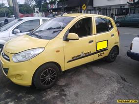 Taxis Otros I10